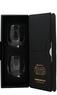 黒龍 酒グラス